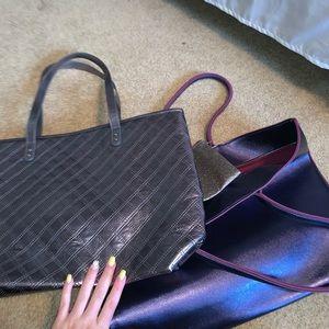 3 VS bags